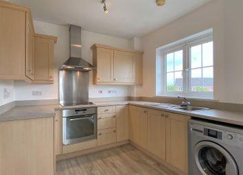 Thumbnail 2 bed flat to rent in Moorland Green, Gorseinon, Swansea