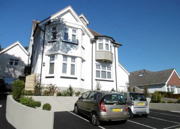 Thumbnail 1 bed flat to rent in Fir Tops, Mansfield Road, Poole