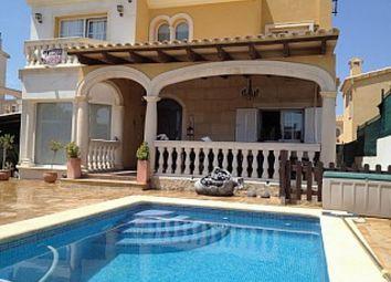 Thumbnail 4 bed villa for sale in Llucmajor, Mallorca, Spain