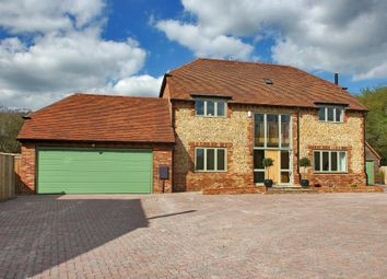 Thumbnail 6 bed detached house for sale in Sherbourne Place, Northiam, East Sussex