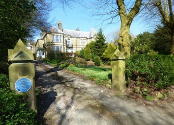 Thumbnail 3 bed flat for sale in Park Road, Buxton, Derbyshire