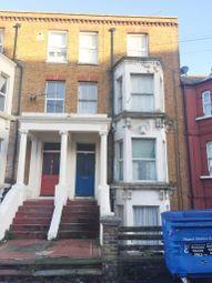 Thumbnail 2 bedroom flat for sale in Flat 3, 44 Harold Road, Cliftonville, Margate, Kent