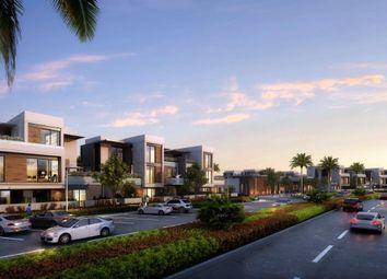 Thumbnail 4 bed town house for sale in Park Lane Townhouses, Park Lane, Dubai South, Dubai