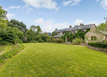 Thumbnail 5 bed detached house for sale in Lower Lane, Dalwood, Axminster, Devon