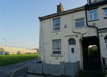 Thumbnail 2 bed terraced house for sale in Sheridan Street, Bradford, West Yorkshire