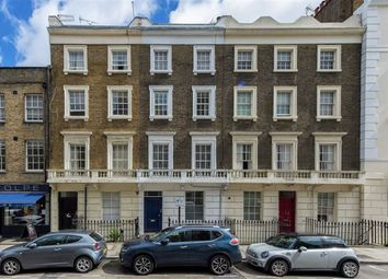 Denbigh Street, London SW1V. 1 bed flat