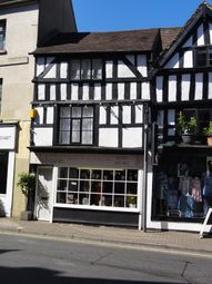 Thumbnail 2 bed flat to rent in Flat, 2A The Southend, Ledbury, Herefordshire