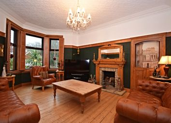 Thumbnail 4 bed property for sale in Craigie Road, Ayr, South Ayrshire