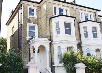 Thumbnail 2 bedroom flat for sale in St. James Road, Surbiton, Surrey