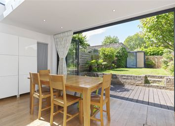 Thumbnail 3 bed terraced house for sale in Grange Grove, London