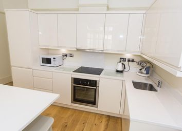 Thumbnail 2 bedroom flat for sale in Old School Avenue, Oundle, Peterborough