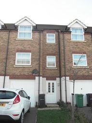 Thumbnail 4 bed town house for sale in Lynley Close, Maidstone