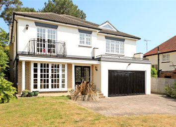 Thumbnail 5 bedroom detached house for sale in Blake Hill Crescent, Poole