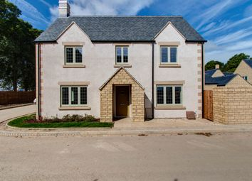 Thumbnail 4 bed detached house to rent in Proctor Way, Upper Rissington, Cheltenham