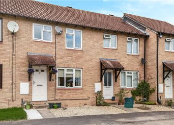 Thumbnail 3 bed terraced house for sale in Willow Tree Glade, Calcot, Reading