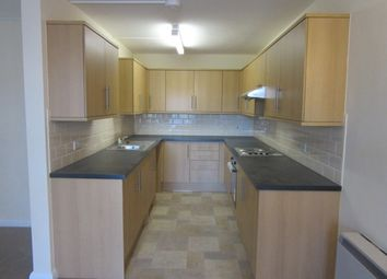 Thumbnail 1 bedroom flat to rent in Harford Court, Sketty Green, Swansea.