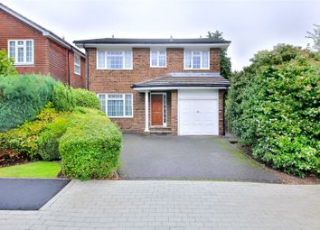 Thumbnail 4 bed detached house for sale in Rockways, Barnet