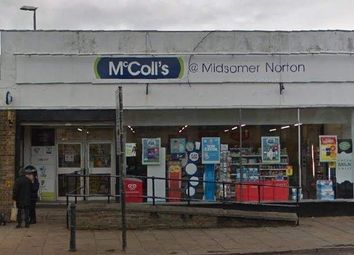 Thumbnail Retail premises for sale in High Street, Midsomer Norton, Radstock