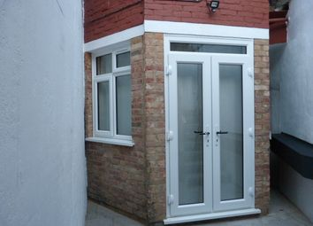 Thumbnail 1 bed flat to rent in Chichele Road, Willesden, London
