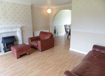 Thumbnail 6 bedroom shared accommodation to rent in Allington Drive, York