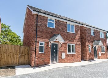 3 bed detached house for sale in Furze Crescent, Alresford, Colchester CO7
