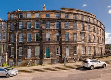 Thumbnail 3 bed flat to rent in Brandon Street, New Town, Edinburgh
