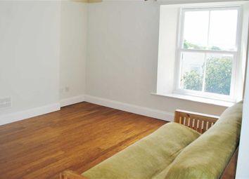 Thumbnail 1 bed flat to rent in Heywood Lane, Tenby