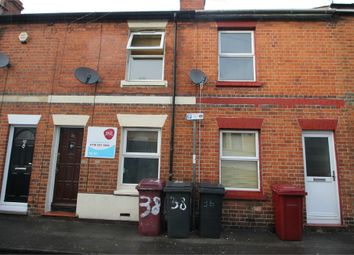 Thumbnail End terrace house to rent in Cambridge Street, Reading