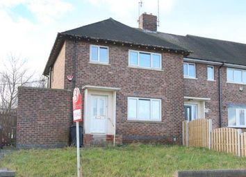 3 bed end terrace house for sale in Manor Park Crescent, Sheffield, South Yorkshire S2