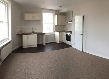 Thumbnail 1 bed flat to rent in Western Road, Brighton, East Sussex