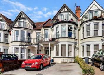 Thumbnail 1 bed flat for sale in Grosvenor Road, Westcliff