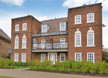 Discovery Drive, Kings Hill, West Malling ME19. 2 bed flat for sale