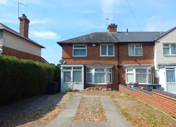 2 bed semi-detached house for sale in Colworth Road, Northfield, Birmingham B31