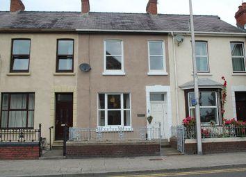 Thumbnail 3 bed property to rent in Oak Terrace, Carmarthen