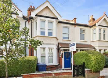 Thumbnail 4 bed terraced house to rent in Greenend Road, London