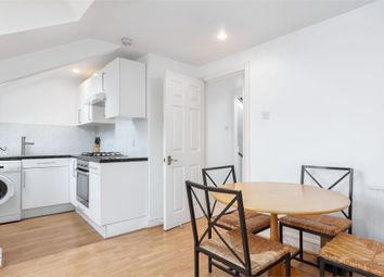 Thumbnail Flat for sale in Abbey Road, St. John's Wood, London