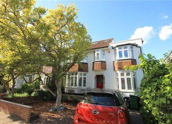 Thumbnail 5 bed property for sale in Heathfield South, Twickenham