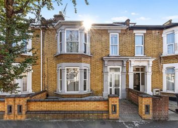 4 bed terraced house for sale in Leyton Park Road, Leyton, London E10
