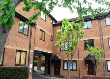Thumbnail 2 bed flat to rent in Ventnor Terrace, Newport Road, Aldershot