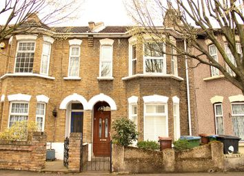 Thumbnail 2 bedroom terraced house for sale in Broxbourne Road, Forest Gate