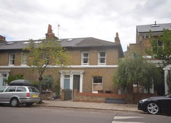 Thumbnail 3 bed terraced house to rent in Yoakley Road, London