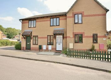 Thumbnail 1 bed terraced house for sale in Earlstoke Close, Banbury