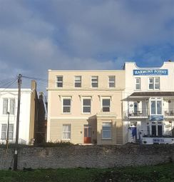 Thumbnail 1 bed flat to rent in Park Place, Weston-Super-Mare