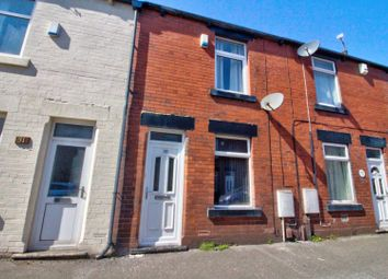 2 bed terraced house for sale in Sycamore Street, Barnsley S75