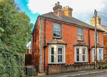 Thumbnail 4 bed semi-detached house to rent in Chestnut Road, Guildford
