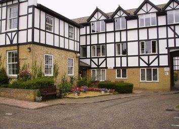 Thumbnail 1 bedroom property for sale in West Street, Huntingdon
