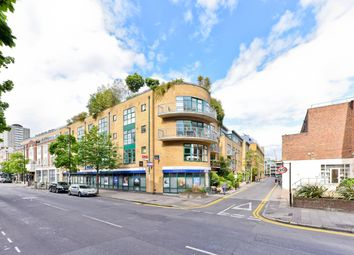 Thumbnail 2 bed flat for sale in Peartree Street, Goswell Road, London