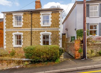 Thumbnail 2 bed semi-detached house for sale in Cheselden Road, Guildford