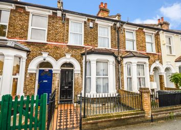 Thumbnail 2 bedroom terraced house for sale in Wildfell Road, London