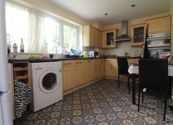 Thumbnail 4 bedroom terraced house to rent in Penrhyn Avenue, London